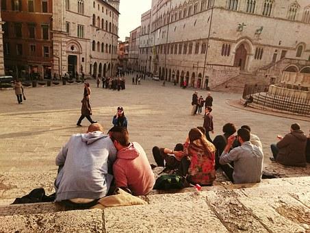 Giovani imprenditori Regione Umbria